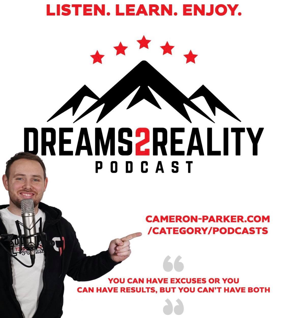 Dreams 2 Reality Podcast After Coronavirus
