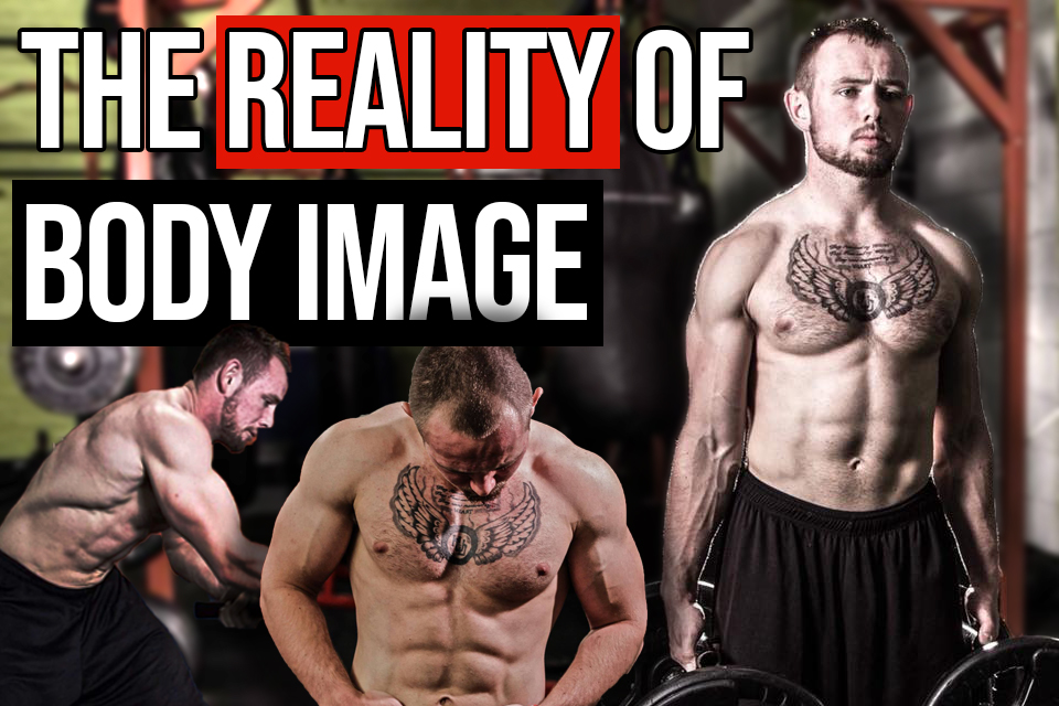 The Reality of Body Image